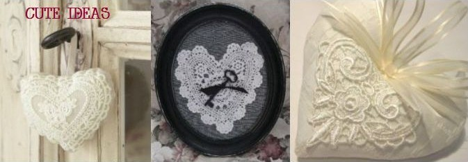 applique heart ideas