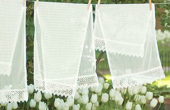 Tabletop Linens Runners
